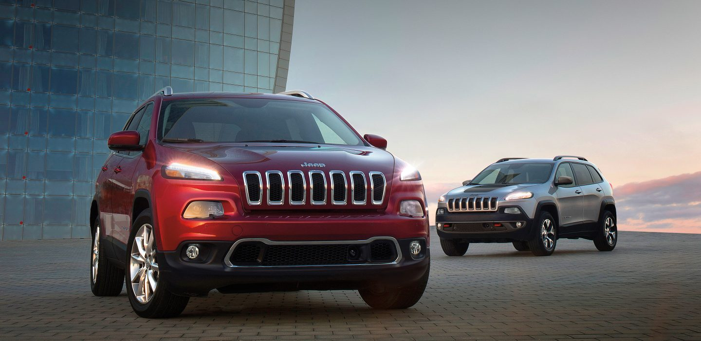 Atlantic chrysler dodge jeep ram - Jeep Cherokee Trims In South Jersey