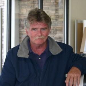 Tim Mullin, Tim's Island Purchase Program Representative