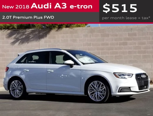 New Audi Specials In Albuquerque Luxury Car Deals - Audi a3 lease offers