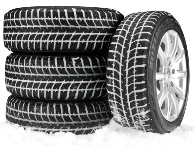 Audi Winter Wheel and Tire Packages