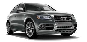 Used Audi Q5 Asheville NC