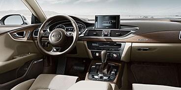 2017 Audi Premium Plus in Asheville NC
