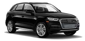 New 2018 Audi Q5 for Sale | Asheville, NC