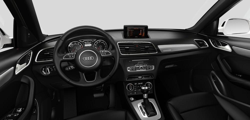 2018 audi q3 interior. interesting interior 2018 audi q3 for sale in sammamish inside audi q3 interior