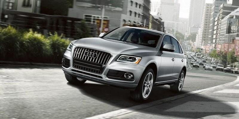 Audi Peoria : Peoria, AZ 85382 Car Dealership, and Auto Financing ...