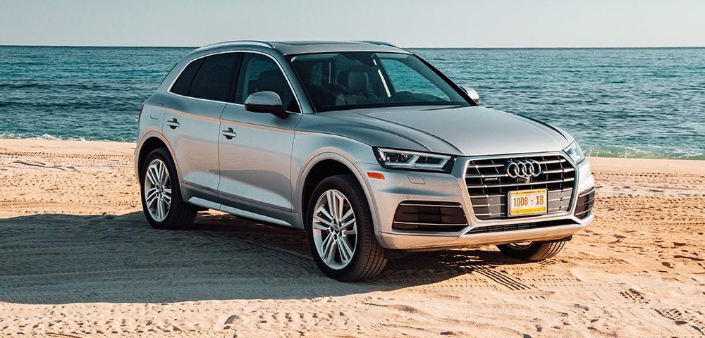 2018 Audi Q5 For Sale Near Westmont Il Audi Westmont