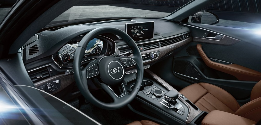 2018 Audi A4 For Sale Near Cockeysville Md Audi Hunt Valley