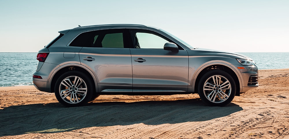 2018 Audi Q5 For Sale Near Orlando Fl Audi South Orlando