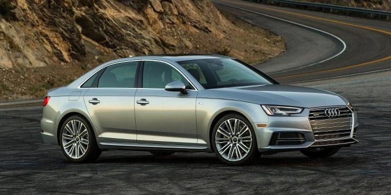 2017 Audi A4 For Sale Westmont Audi Westmont