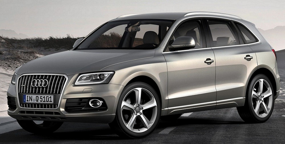 Used 2015 Audi Q5 For Sale In Westmont At Audi Westmont