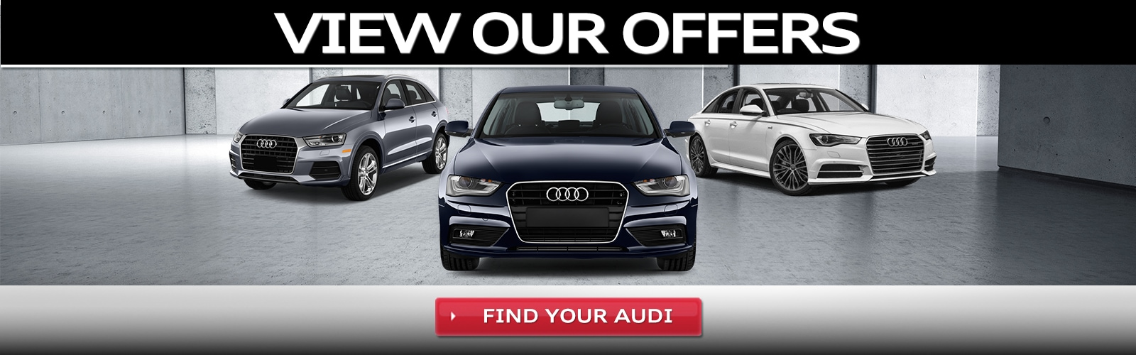 Welcome to Audi Bethesda  Chevy Chase Audi Dealership