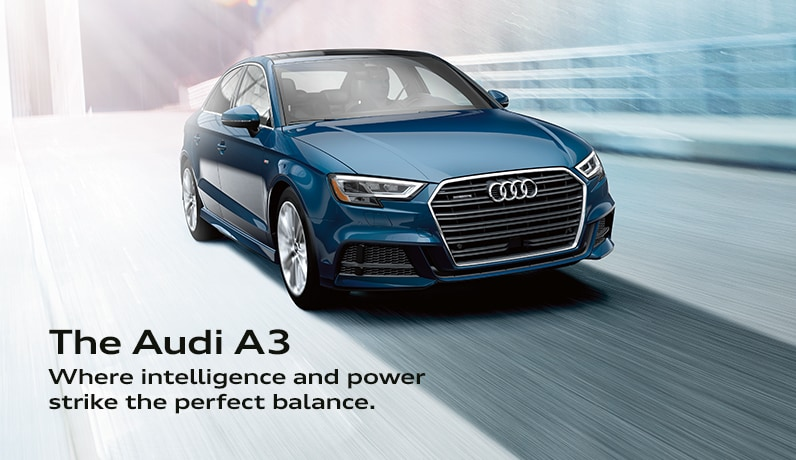 New Audi Specials Lease Audi Denver Luxury Car Dealer Boulder - Audi a3 lease offers