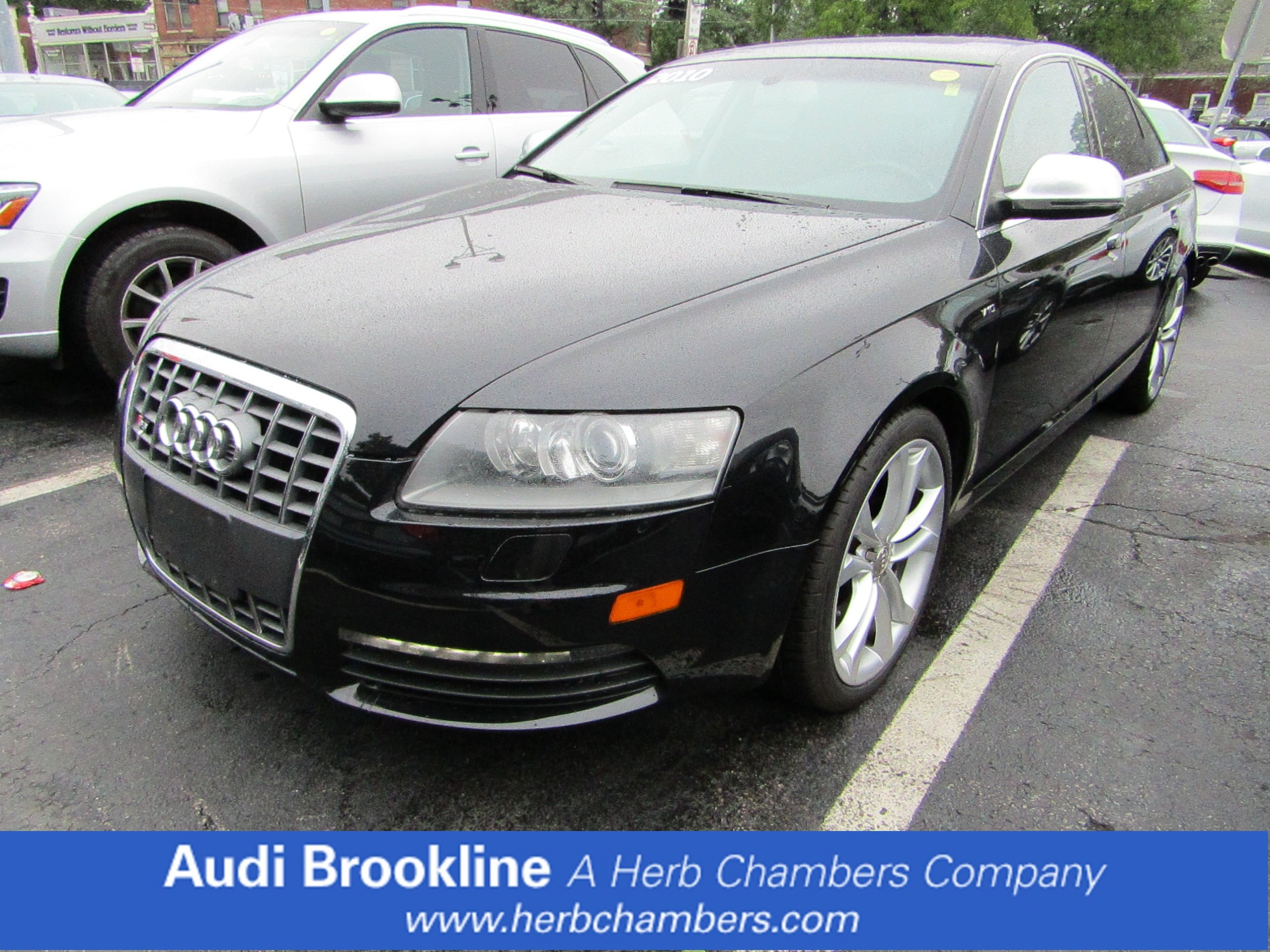 Used 2010 Audi S6 Prestige Car for sale in the Boston MA area