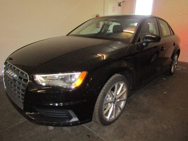 New 2015 Audi A3 2.0T Premium Sedan for sale in the Boston MA area