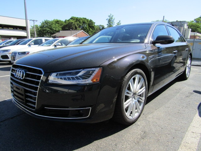 Audi Brookline New For Sale In Brookline Ma 02445