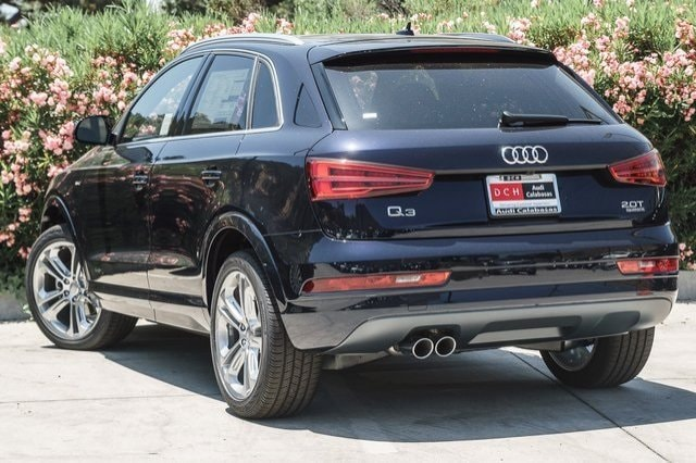 New Audi Suv Premium Plus Audi Exclusive Color For