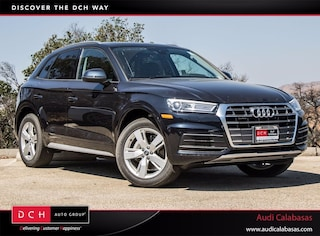 New 2018 Audi Q5 2.0T SUV for sale in Calabasas
