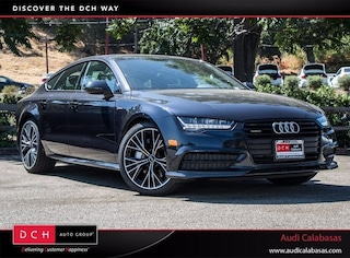 New 2018 Audi A7 3.0T Hatchback for sale in Calabasas
