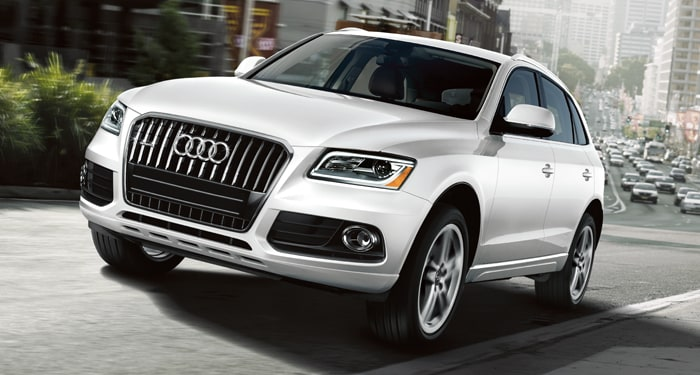 New 2015 Audi Q5 Raleigh Cary Nc Price Technology Safety