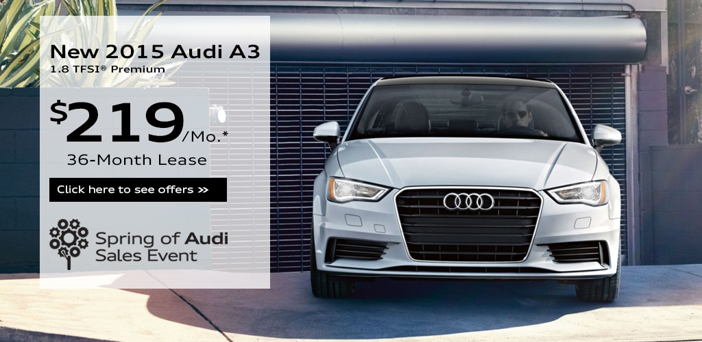 Audi Dealer In Raleigh Nc New Used Audi Cars Suvs Durham