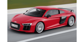 Creat your own customizable Audi R8