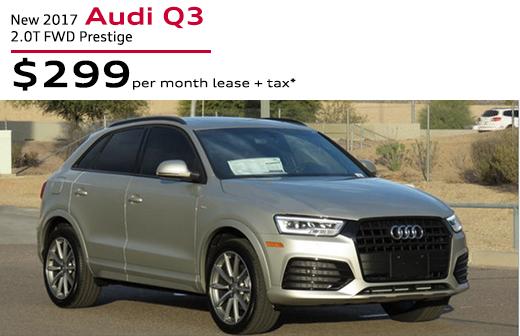 Audi Chandler Vehicles For Sale In Chandler Az 85226