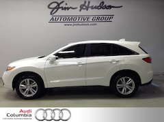 Used 2015 Acura RDX Base w/Technology Package SUV in Columbia, SC