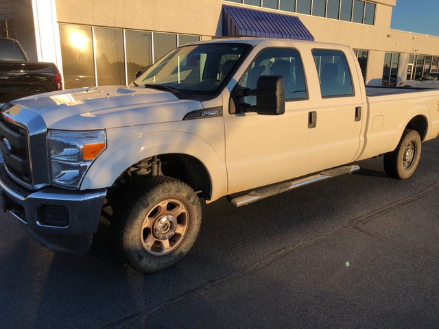 RPMWired.com car search / 2016 Ford F-250