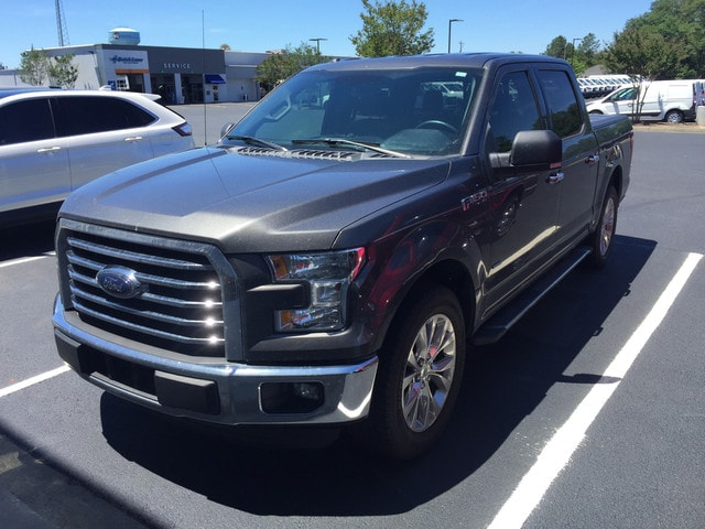 RPMWired.com car search / 2015 Ford F-150