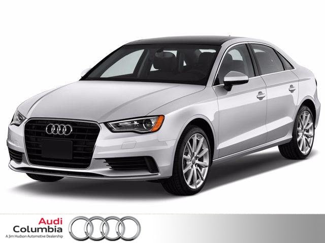 RPMWired.com car search / 2015 Audi A3