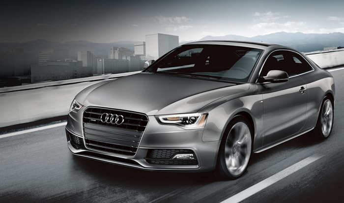 2016 Audi A5 for Sale in Columbia, SC