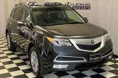 Used 2013 Acura MDX 3.7L Technology Package SUV in Columbia, SC