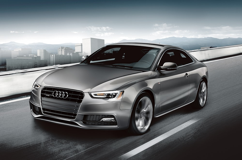 2016 audi a5 coupe now available at audi fort lauderdale fl 33304. Black Bedroom Furniture Sets. Home Design Ideas