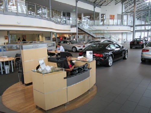 Audi Coral Springs New Audi Dealership In Coral Springs FL - Coral springs audi