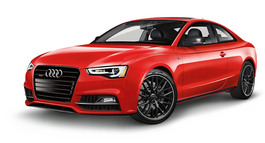 2016 Audi A5 Coupe Now Available At Audi Coral Springs Fl
