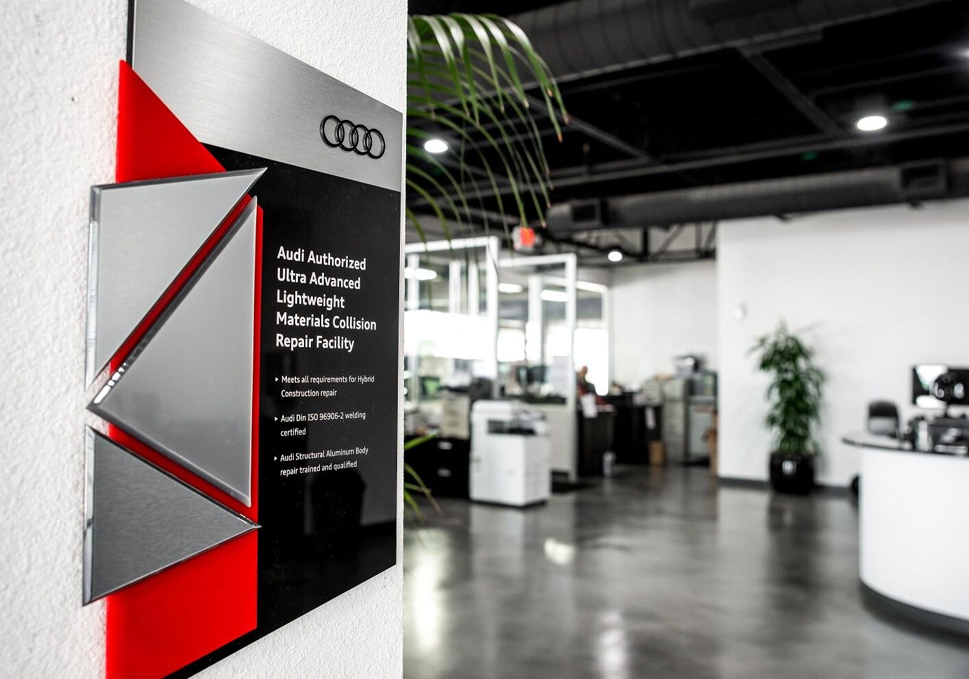 Audi Dallas ...