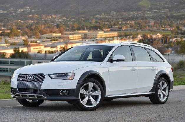 Beautiful Audi Dallas