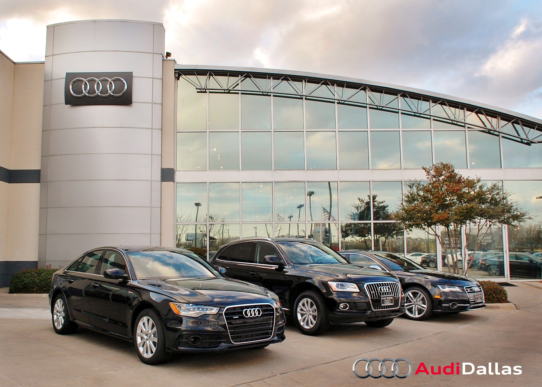 Audi Of Dallas New Car Reviews - Sewell audi