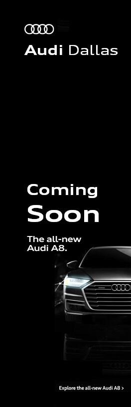 Dallas Audi Dealer About Audi Dallas - Audi dfw