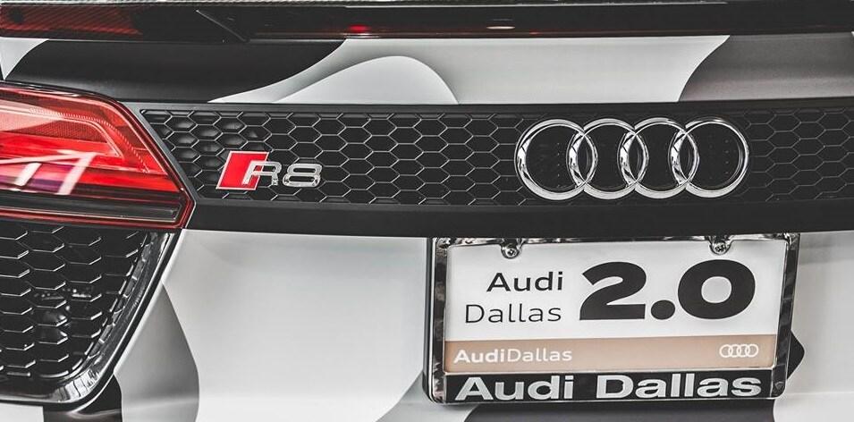 Dallas Audi Dealer About Audi Dallas - Dallas audi