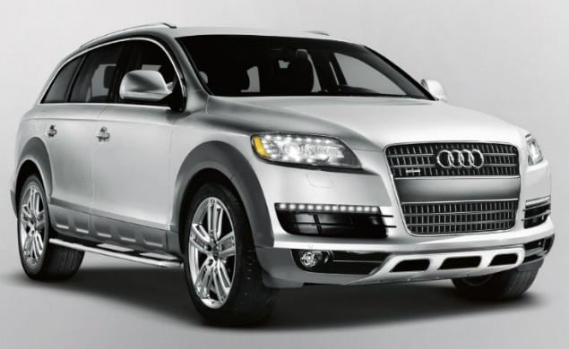 audi dealer serving arlington, tx | new & used cars & suvs