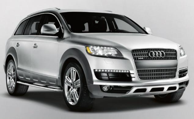 Audi Dallas