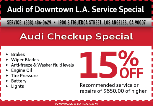 La Auto Show   Car Discount Coupon