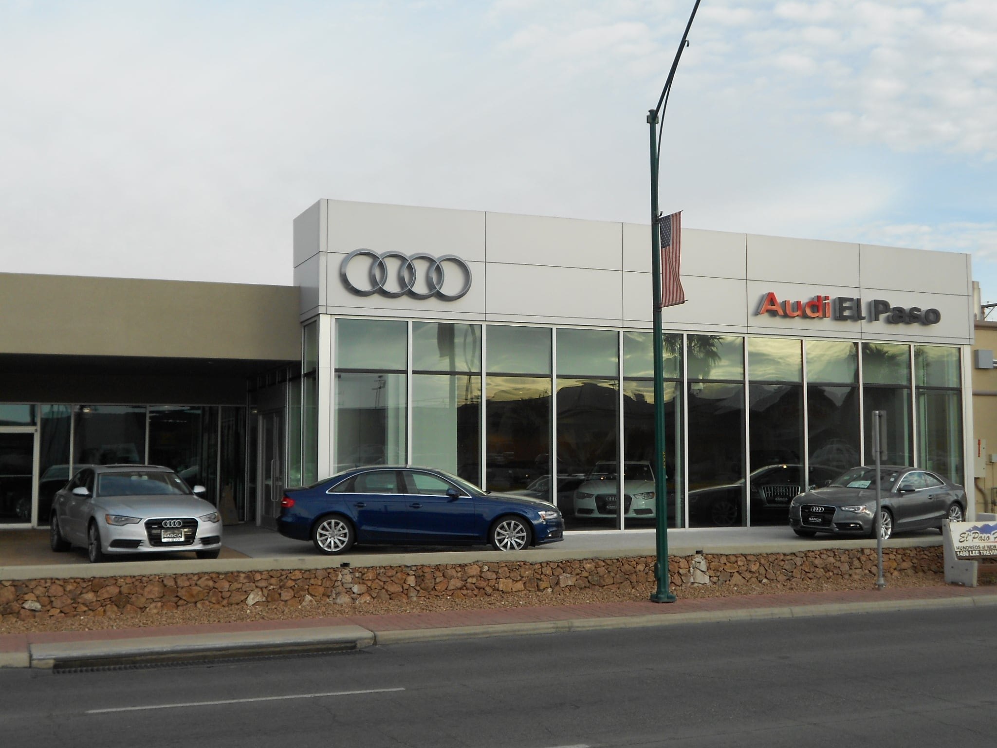 about audi el paso new used luxury cars las cruces. Black Bedroom Furniture Sets. Home Design Ideas