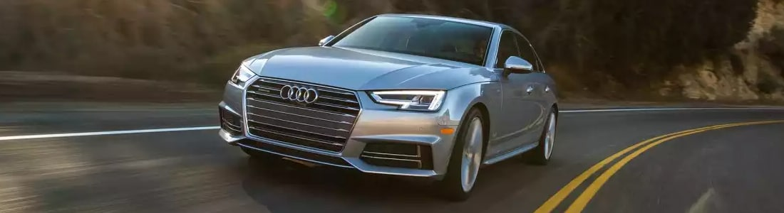 Audi A Offers Audi Dealer In Detroit Farmington Hills MI - Audi offers