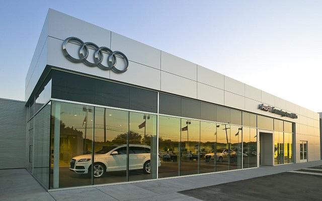 Service Center Audi Farmington Hills Autos Post