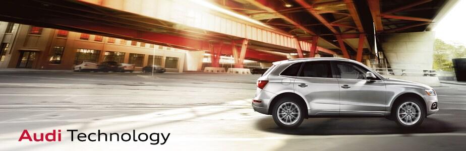 Audi Technology
