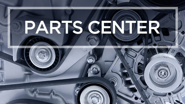 Parts Center - Audi Fort Myers