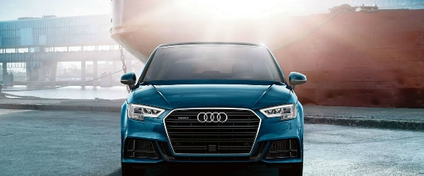 New Audi A3 Frederick MD