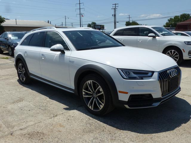 2018 audi allroad. simple audi 2018 audi a4 allroad 20t premium plus wagon inside audi
